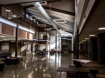 Lutheran High School North