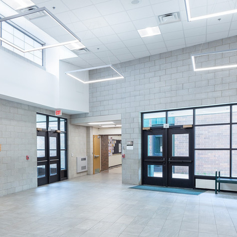 Lighting Retrofit Strategies For K12 Schools