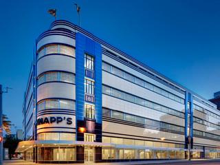 Knapp's Centre