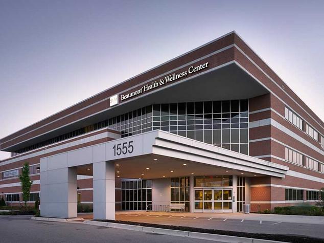 Beaumont Health & Wellness Center