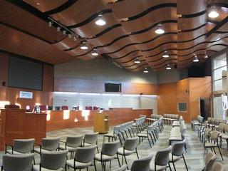 Farmington Hills City Hall
