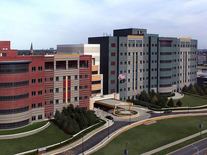 John Dingell VA Medical Center
