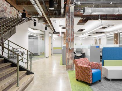 Consumers Energy Innovation Center