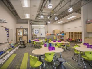 Central Park STEM Elementary School