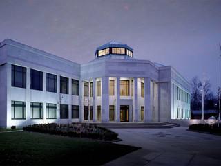 Henry L. Brown Municipal Building
