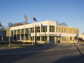 43rd District Courthouse