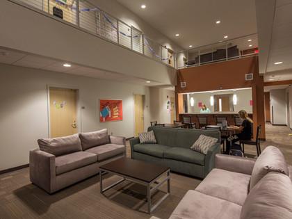 Lawrence Technological University Reuss Hall