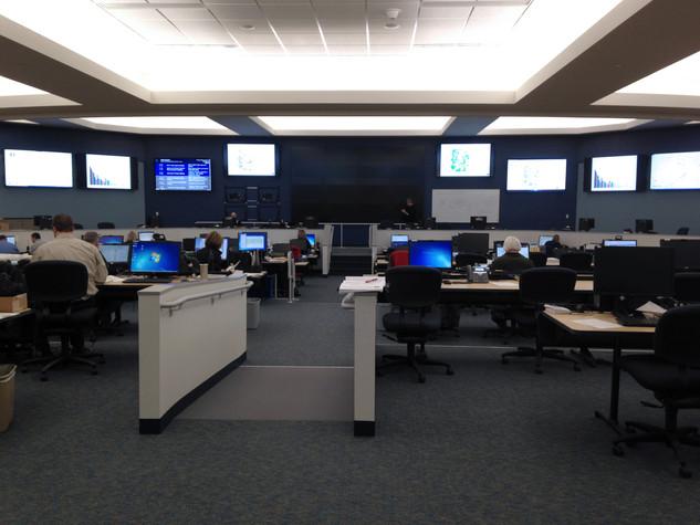 Michigan State Emergency Operations