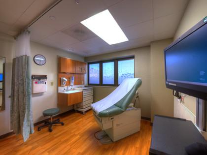 Joseph Dresner Family Clinic
