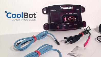 CoolBot el mejor sistema de refrigeración comercial