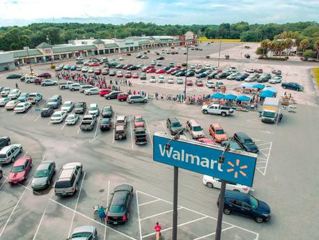 Walmart Mobile Pantry 8.15.19