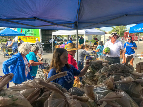 Lowes Mobile Pantry 10.25.19