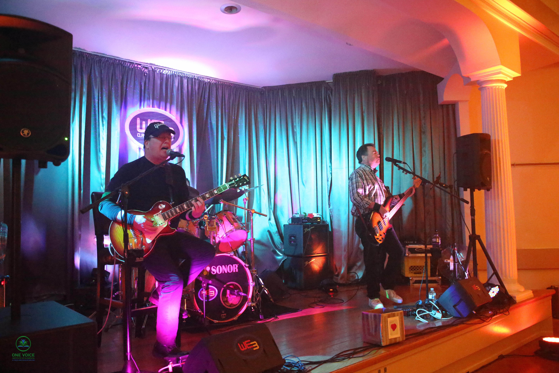 WE3 Band