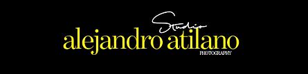 Fotografo Profesional Alejandro Atilano studio