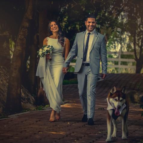 Bride Mexico