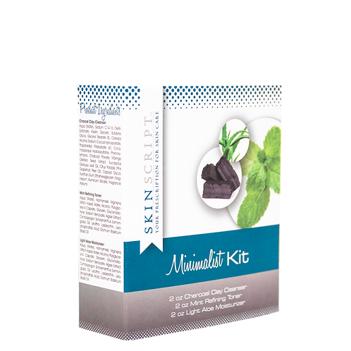 Minimalist Kit - Normal to Combination