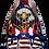 Thumbnail: USA Flag with Eagle