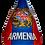 Thumbnail: Armenia Flag