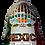 Thumbnail: Mexico Flag