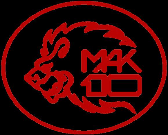 MAK 10 LOGO DARK RED.png