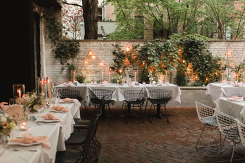 Dusty pink spring wedding with local Hudson Valley flowers 84.jpg