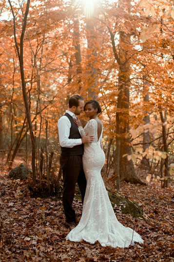 Hudson Valley Apple Orchard Engagement E
