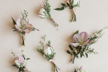Dusty pink spring wedding with local Hudson Valley flowers 47.jpg