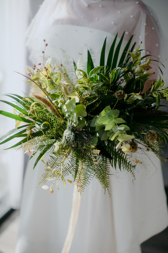 All Greenery Dobbin St Wedding 7.jpg