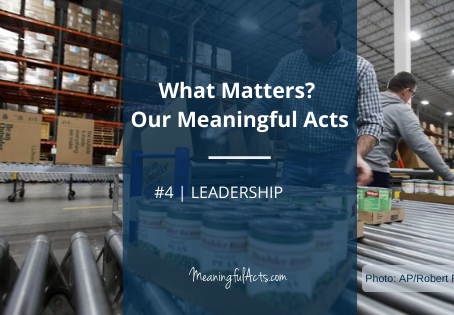 L.L. Bean's Meaningful Community Partnership Model