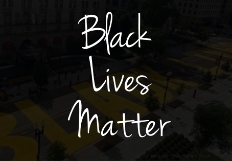 Meaningful Acts for Black Lives Matter