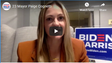 Scranton Mayor Paige Cognetti | A Pennsylvania Neighborhood 'Bloc' Party