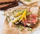 Rye Recipes - The Swede