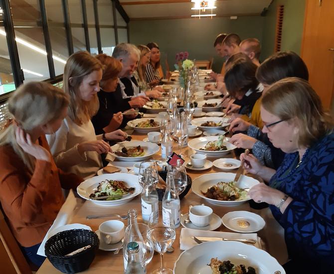 Nordic Rye Forum Seminar 2019