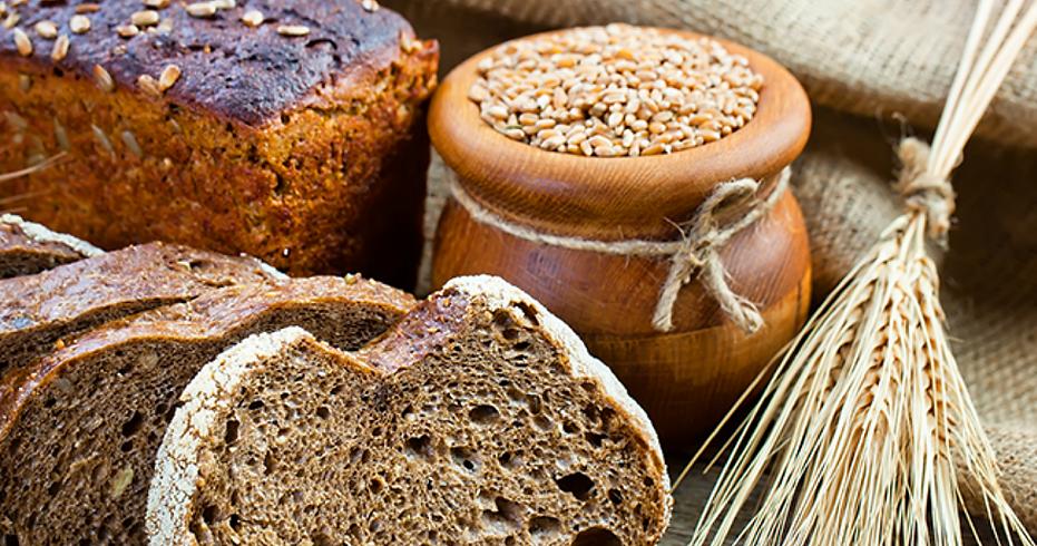 Rye and rye bread