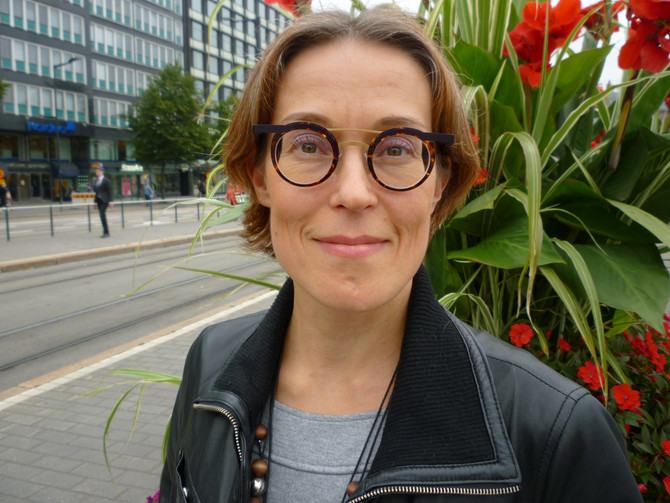 New position for Nordic Rye Forum Researcher Kati Hanhineva