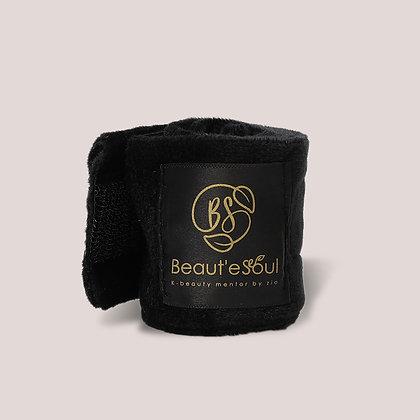 Spa Headband / Heat Protectant