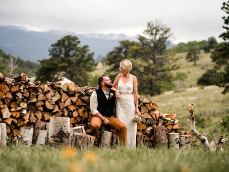 Kelsey + Kevin // Denver Elopement