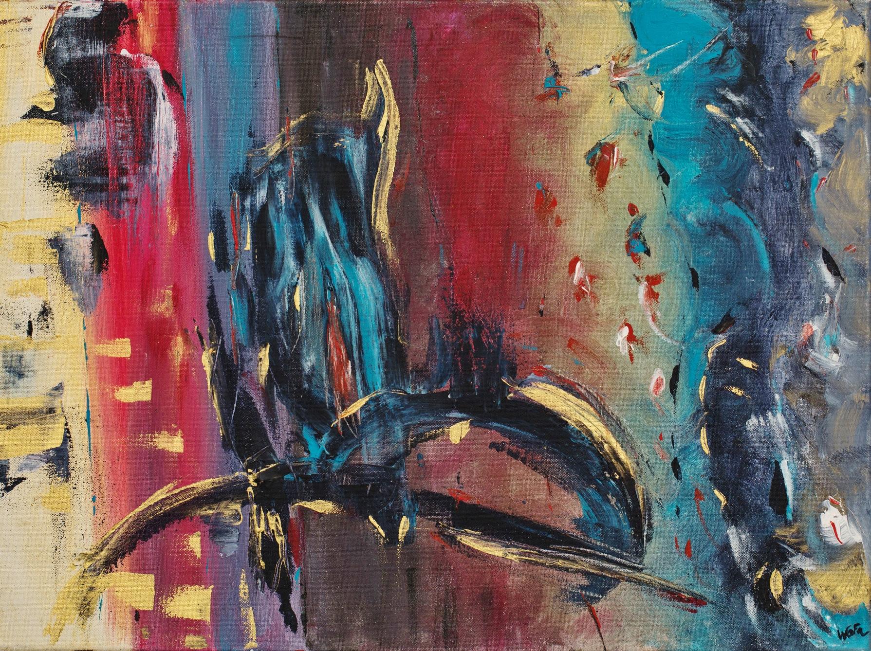 'Watercolors'