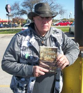 Michael A. Black