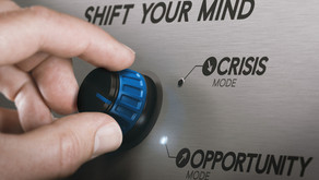 Crisis Innovation: No Preconceived Expectations