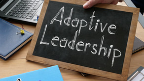 Planning: Are you an Adaptive Leader?