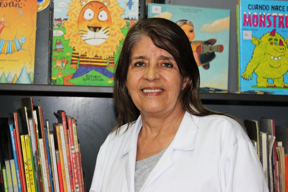 Gladys Manrique Gómez