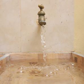 1.590 habitantes de Ciudadela Bocaná en la comuna 9 ya cuentan con agua potable