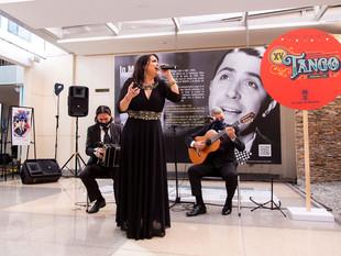 Festitango, la antesala para el regreso de eventos presenciales en Medellín