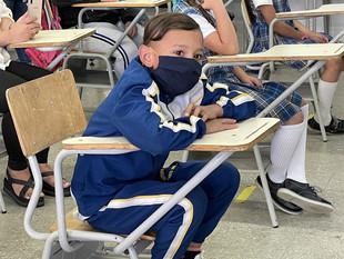 Los 310.866 estudiantes de las instituciones educativas oficiales de Medellín salieron a vacaciones