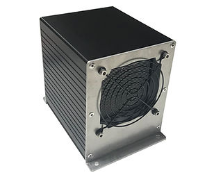 Safe Boat Engine Compartment Heater