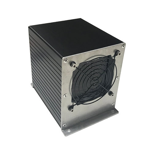 Hornet 45 120V 700 watt waterproof heater maintains >40F