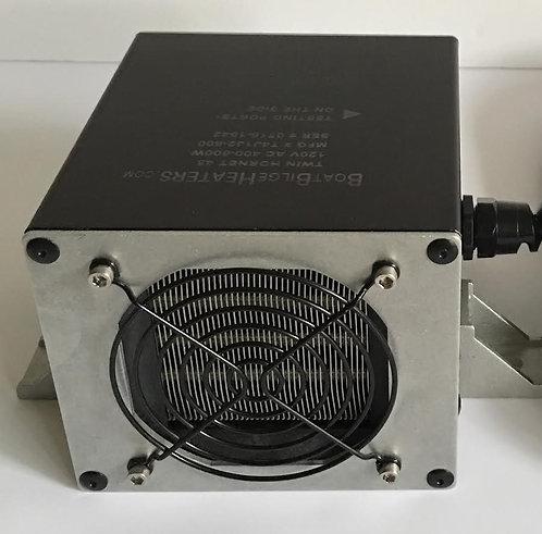 Hornet 45 120V cockpit heater