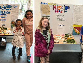Mission Exhibition Wrap-up