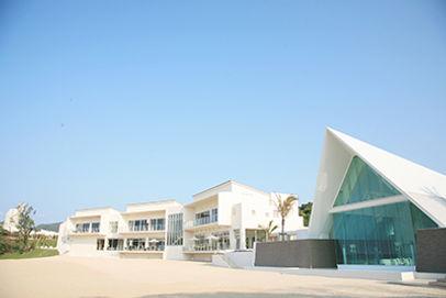 沖縄ウェディング